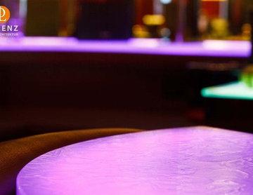 Casino Countertops Vienna