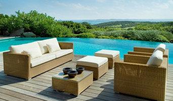 Havemøbler fra Cane-line