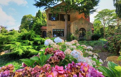 Houzz Tour: De stora drömmarnas trädgård – på 5000 kvadratmeter