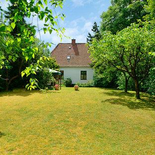 Klassisk villa i Ordrup