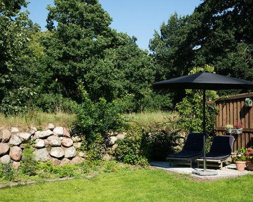 Giardino Scandinavo Foto Idee Per Arredare E Immagini
