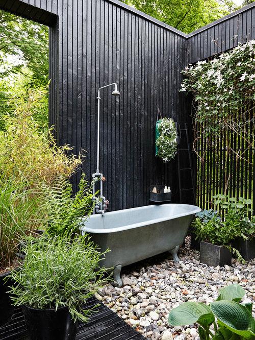 Garden Ideas Small Landscape Gardens Pictures Gallery: Best Scandinavian Garden Design Ideas & Remodel Pictures