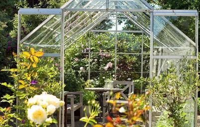 14 danske haver og terrasser – perfekte steder at slappe af!