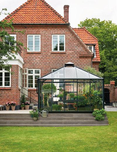 Klassisk Have by Willab Garden DK