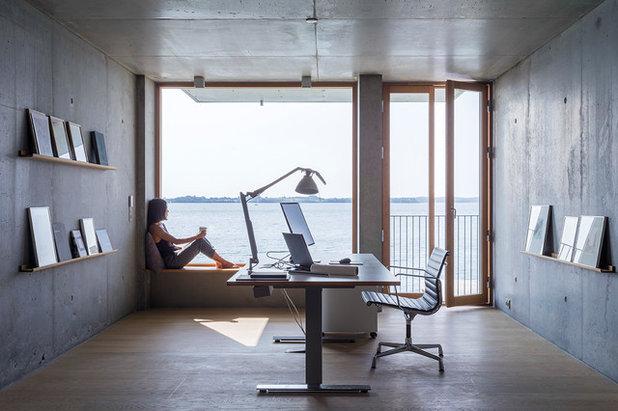 Skandinavisch Arbeitszimmer by Multiform