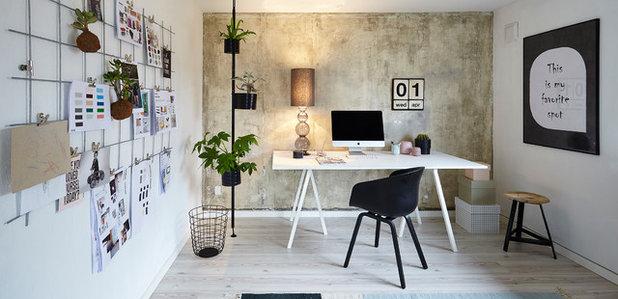 Scandinave Bureau à domicile by Stylisht