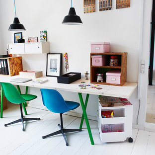 Interior - workspace