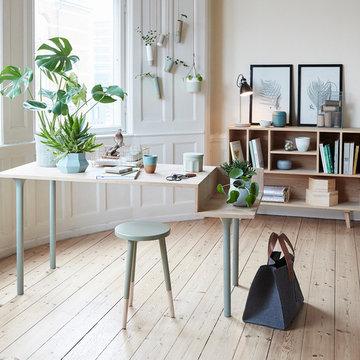 Tendencies 2016 - Office space