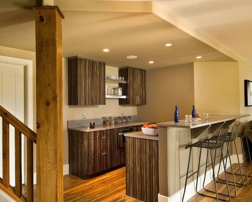 Modern Home Bar Design Ideas: Wall Bar Ideas
