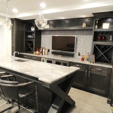 2014-2016 Falcon Ridge House