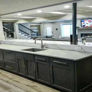 2018 Auburn Basement Remodel