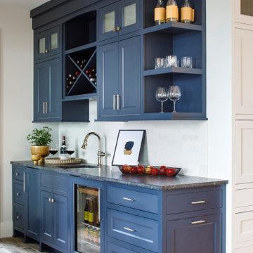 2020 Artisan Home - Michael Paul Design + Build