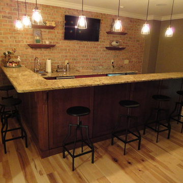 Additions and Remodels