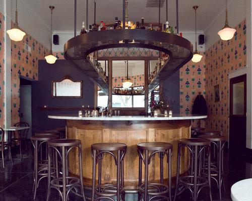 Synergy design construction design build firms - Modern Portland Home Bar Design Ideas Remodels Amp Photos