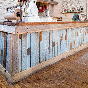 Antique Taco Bar