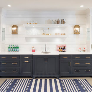 75 Most Por Wet Bar Design Ideas for 2018 - Stylish Wet Bar ... Houzz Bat Kitchen Bar Ideas on office kitchen bar, green kitchen bar, retro kitchen bar, basement kitchen bar, modern kitchen bar, black kitchen bar, west elm kitchen bar, wet bar, home kitchen bar, traditional kitchens with bar, design kitchen bar, decorating kitchen bar, lighting kitchen bar, ikea kitchen bar, shabby chic kitchen bar, pinterest kitchen bar, kitchen islands with breakfast bar, paint kitchen bar, diy kitchen bar, kitchen eating bar,