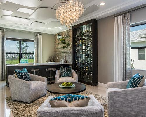 Bar Ideas For Home home bar ideas & design photos   houzz