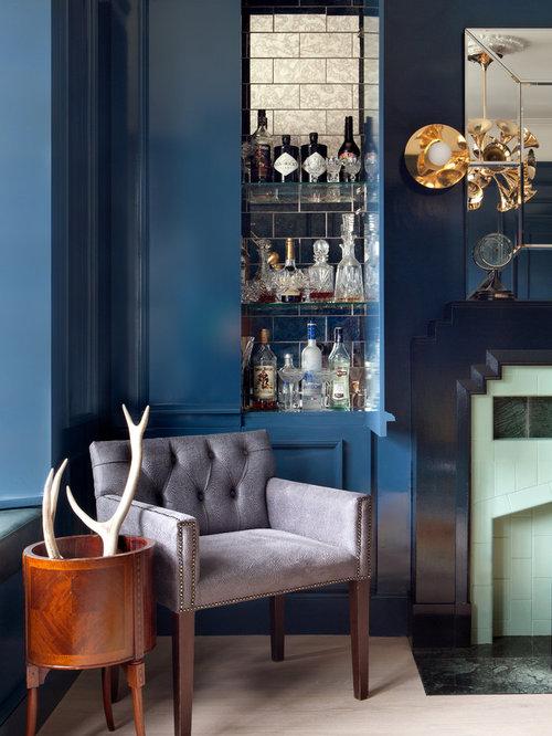 Dublin Hidden Drinks Cabinet Home Design Ideas Renovations Photos