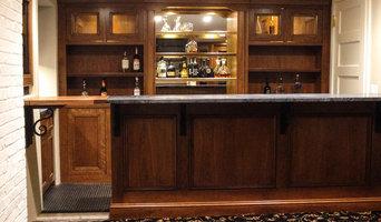 Bar Designs & Wine Cellars
