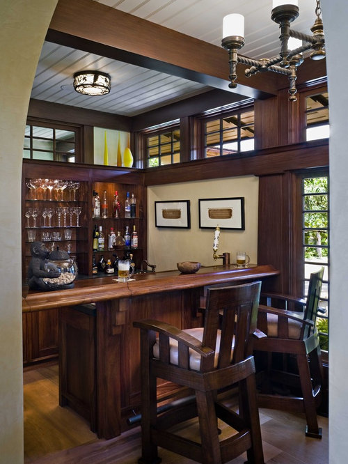 Bar shelving houzz