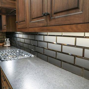 Bar/Kitchenette Tile