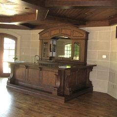 Home Shamrock Cabinets