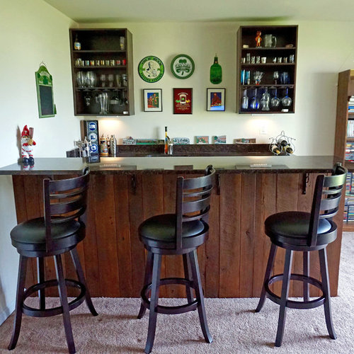 50 best budget craftsman home bar pictures budget craftsman home