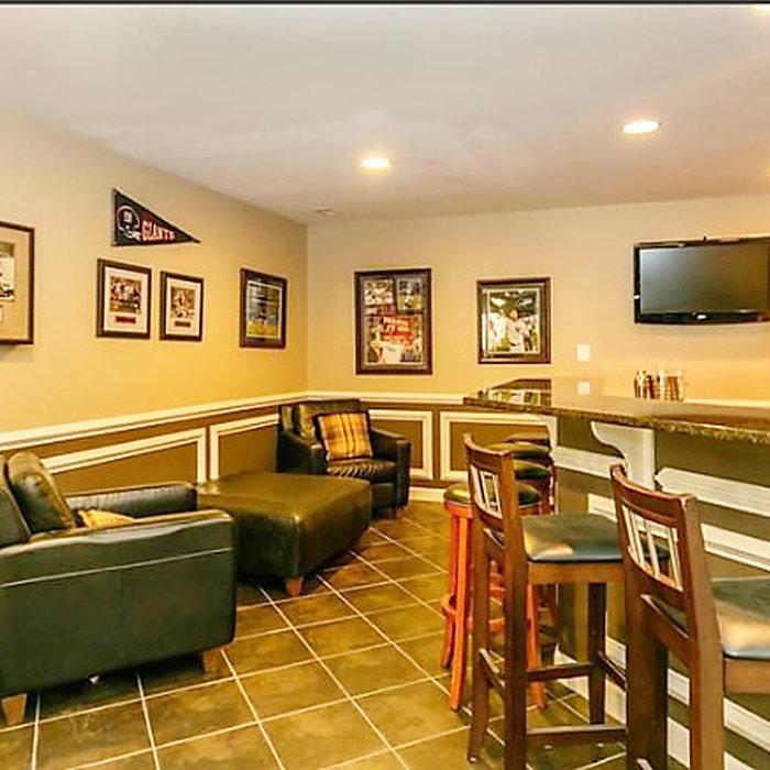 Basement Sports Bar | Arnold, MD