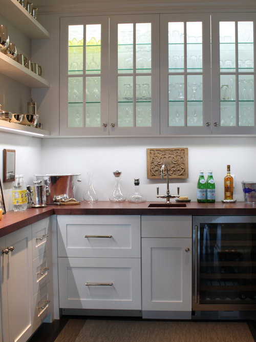 Best L Shaped Wet Bars Design Ideas Amp Remodel Pictures Houzz