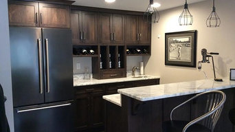Beautifully Designed Cabinetry