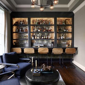 Belmont-Hillsboro Bourbon Bar
