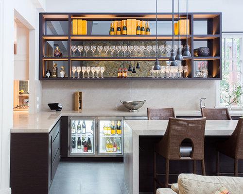 Home Bar Design home bar design ideas, renovations & photos
