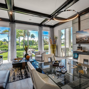 Boca Raton Intracoastal Residential Design