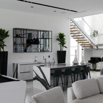 Boca Raton Luxury Mansion
