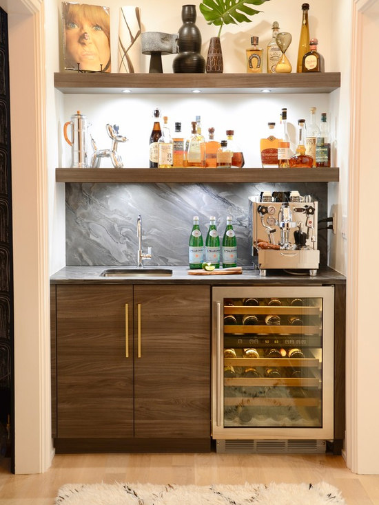 Home Bar Design Ideas, Remodels U0026 Photos