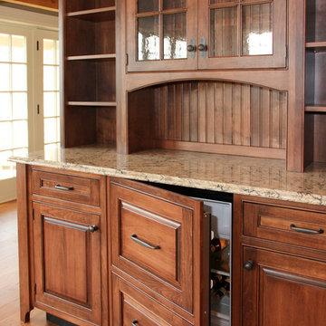 Brummel Cabinets
