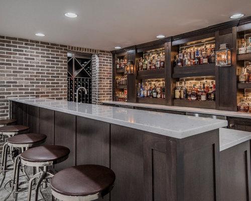 30 All-Time Favorite Home Bar Ideas & Designs | Houzz