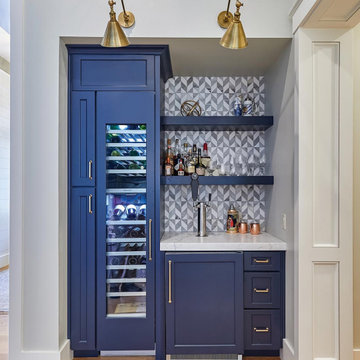 Butler's Pantries by Kith