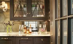 Butler's Pantry/Bar
