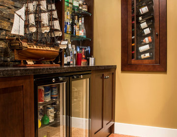 Cabinetry & Millwork