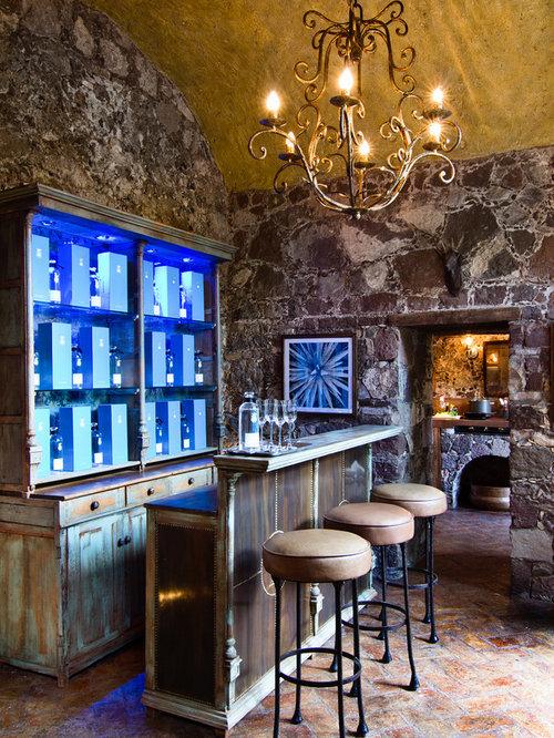 Fotos de bares en casa dise os de bares en casa - Suelos para bares ...