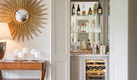 Best of the Week: 30 Home Bars Around the Globe