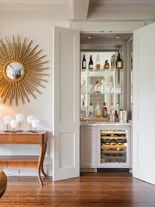 Our 25 Best Small Home Bar Ideas & Designs | Houzz