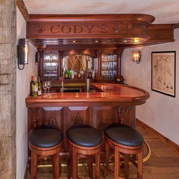 Cody's Bar