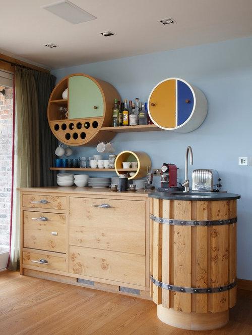Hausbar Einrichten. Perfect Bar Im Hausbar Minibar Massivholz ...