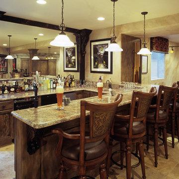 Colorado's Leading Luxury Interior Designer Awarded Best of Houzz 2015