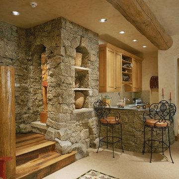 Colorado Ski Home #1