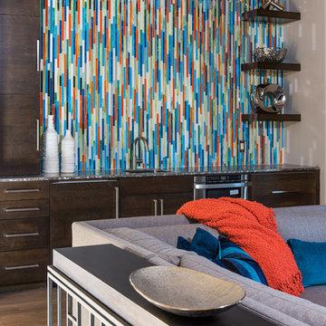 Colorful Whole Home Design