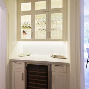 Comfortable, Modern Home Renovation