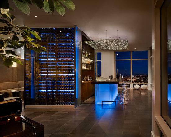 SaveEmail. Contemporary Home Bar